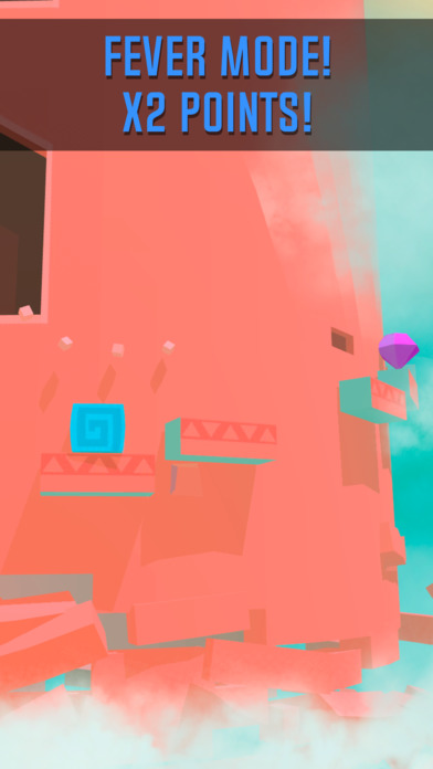 Falling Tower screenshot 3