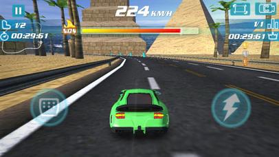 speed car drift racing3D screenshot 5