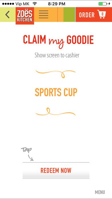 App Shopper: Zoës Kitchen (Food & Drink)