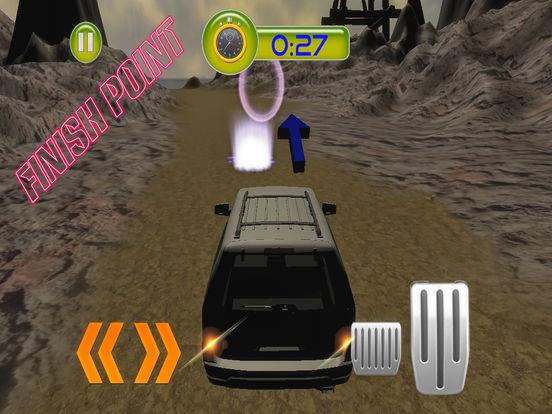 App Shopper Crazy 4x4 Mountain Driving Games