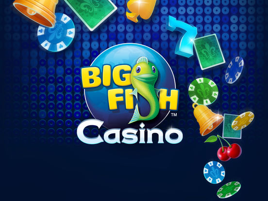 Big fish casino best vegas slot machines games on the for Fish casino slot