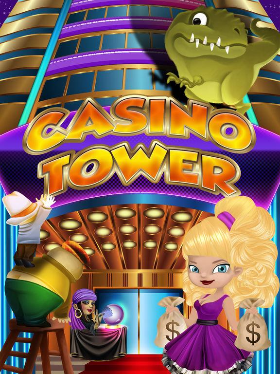 Casino Tower screenshot 6