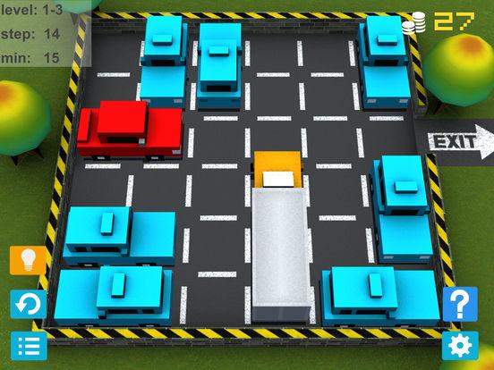 ParkingUnlock Screenshots