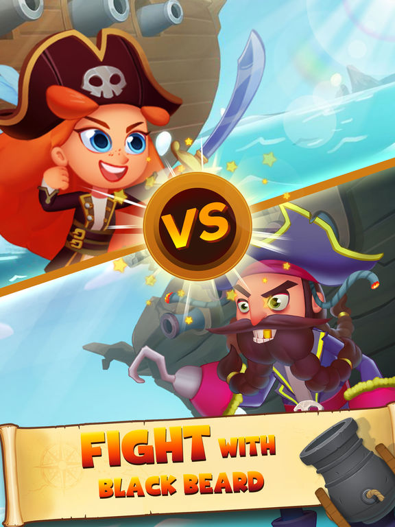 Pocket Pirates screenshot 8