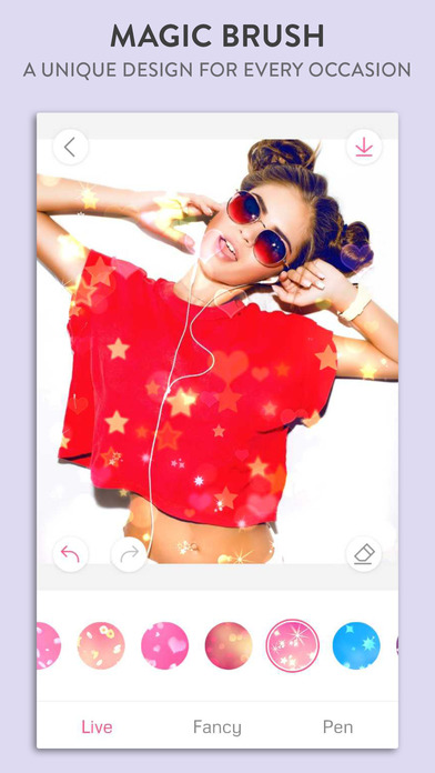 download BeautyPlus - Selfie Camera for a Beautiful Image apps 4