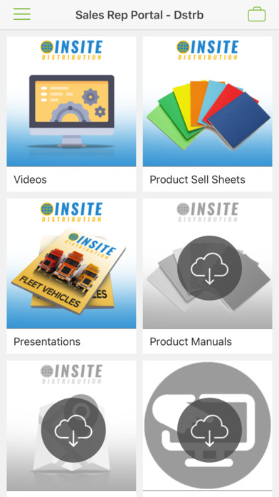download InsitePortfolio apps 3
