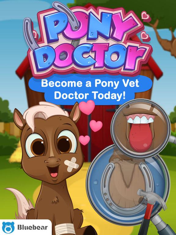 Pony Doctor screenshot 6
