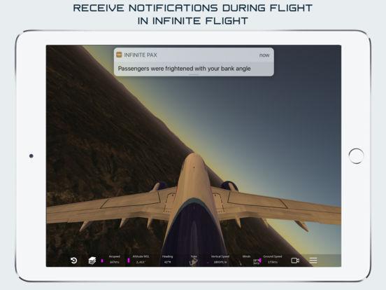 Screenshot #1 for Infinite Passengers