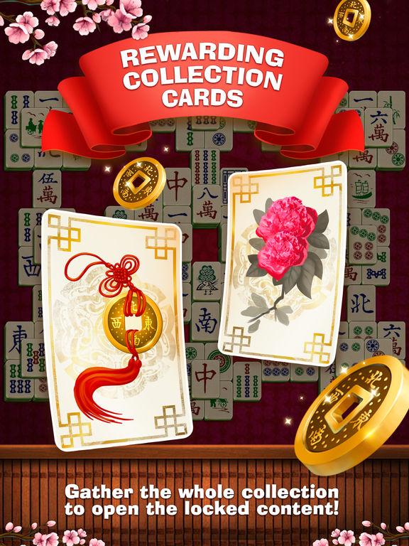 Majong Classic PRO - Magic Tiles Screenshots