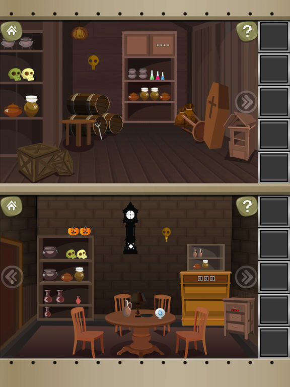 App shopper escape the room 6 chamber escapist game games for The room escape game
