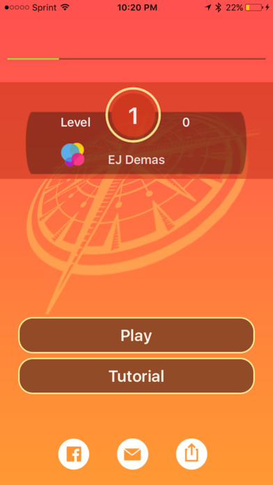 iScore5-APHG app image