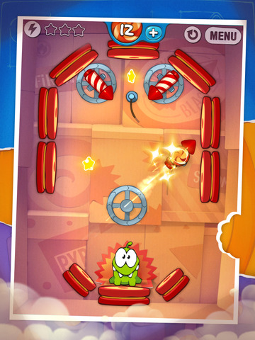 Cut the Rope: Experiments HD Free (割绳子:实验版)