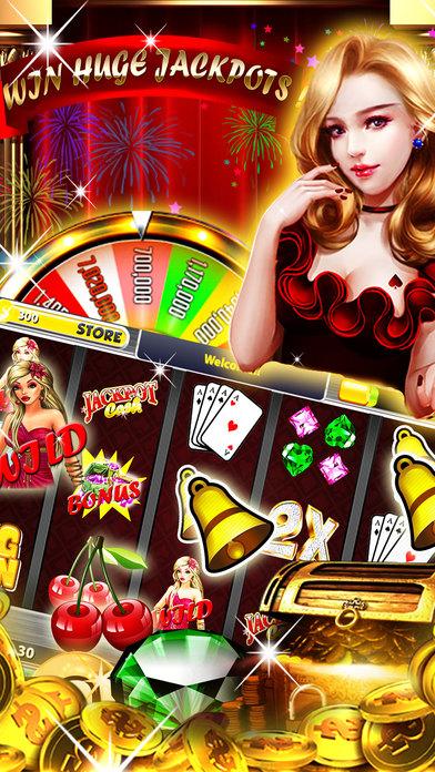 Screenshot 3 Полный дом Слоты: весело провести время в казино