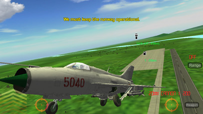 Gunship III - Combat Flight Simulator - VPAF screenshot 1