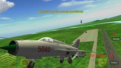 Gunship III - Combat Flight Simulator - VPAF screenshot 1