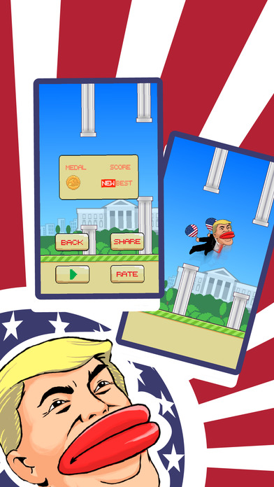 Beat Game: Up The Trump App Download - Android APK