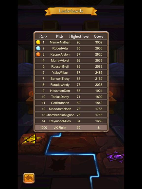 Rune Craft Online screenshot 10