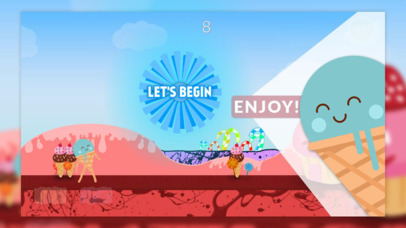 Super Candy Land Pro screenshot 2