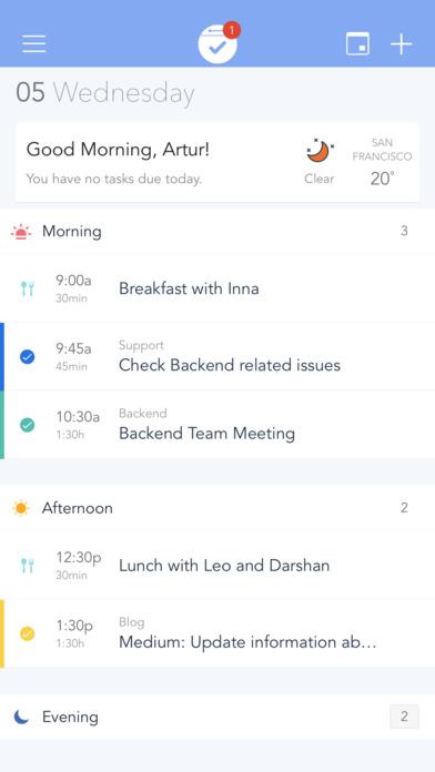 App Shopper Plan Organize Your Life Productivity