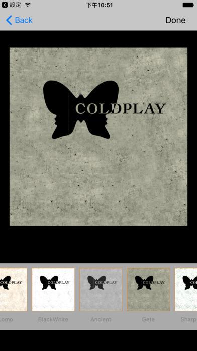 Filter Album screenshot 3