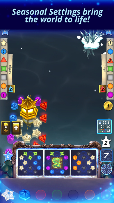Lanterns: The Harvest Festival screenshot 4