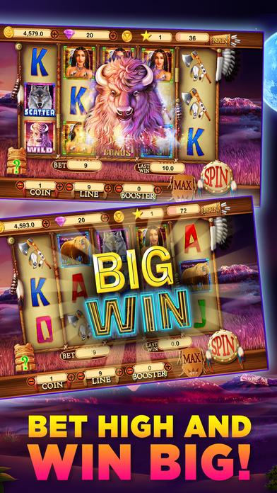 Screenshot 4 Игровые автоматы с игровым автоматом
