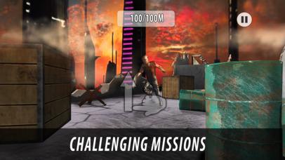 City Parkour Simulator Full screenshot 3