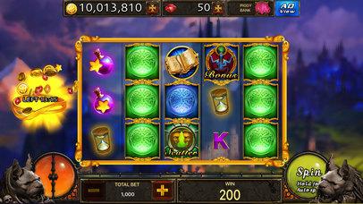 Screenshot 1 Slots — Super Mega Win Casino