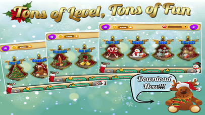 Bingo Jingle - Merry Time With Multiple Daubs screenshot 3