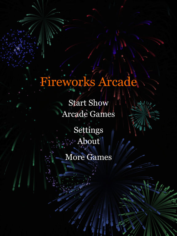 Fireworks Arcade screenshot 6