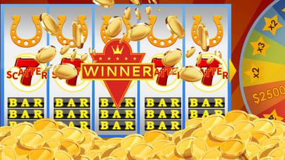 Screenshot 1 Slots — Winning