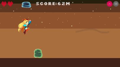 Fly Unity-Chan screenshot 3