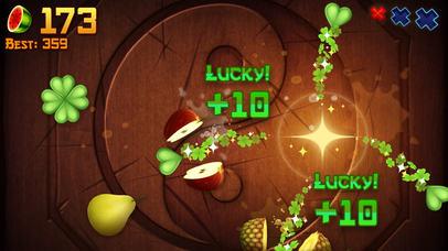 Fruit Ninja® screenshot