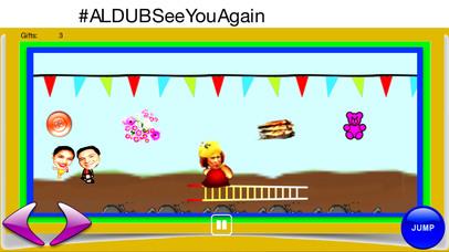 ALDUB Run Pro screenshot 3