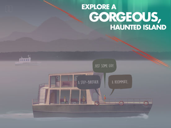 OXENFREE screenshot 8