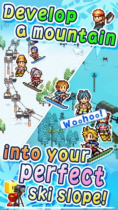 Shiny Ski Resort screenshot 1