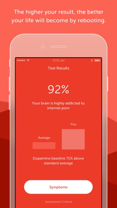 Brainbuddy - Porn & Masturbation Addiction app image