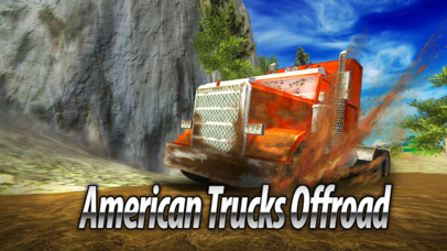 American Trucks Offroad screenshot 1