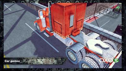 진짜 미국 트럭을 사용하십시오 screenshot 2