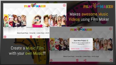 Video Filmmaker screenshot 3