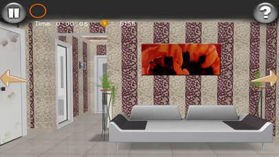 Escape Confined 10 Rooms Deluxe screenshot 3