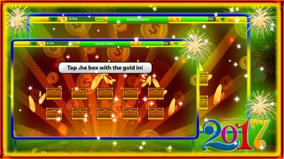 Screenshot 5 American Dream SLOTS : New Casino Machine HD