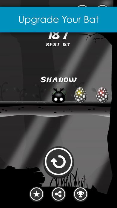 Tiny Bats Screenshot