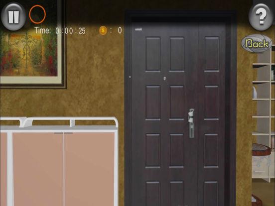 Escape 25 Empty Rooms screenshot 6