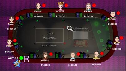 Screenshot 3 Poker Royal Texas