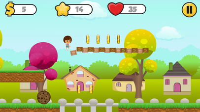 Dogha Girl Adventure - Games For Kids screenshot 3