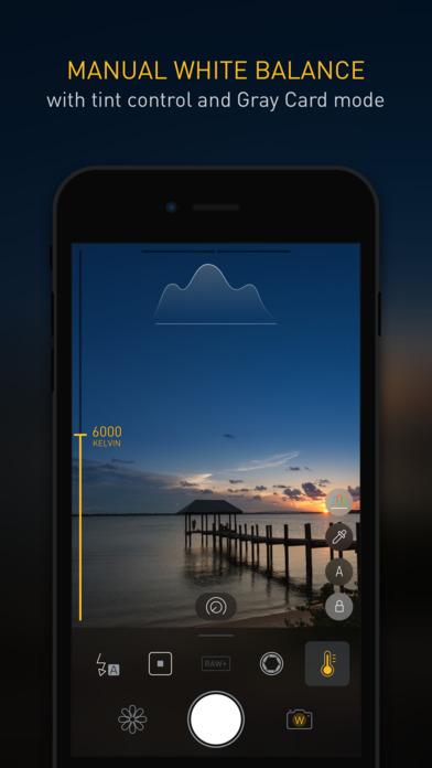 Camera-M screenshot 4