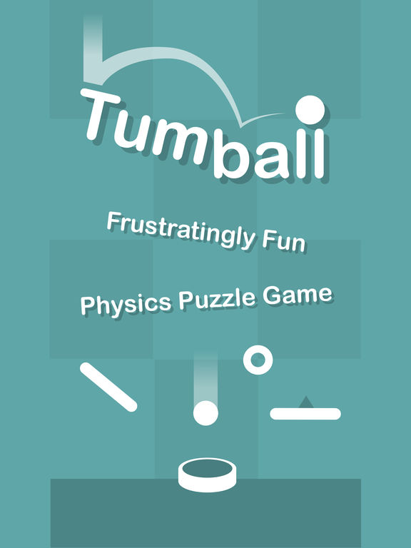 Tumball screenshot 5
