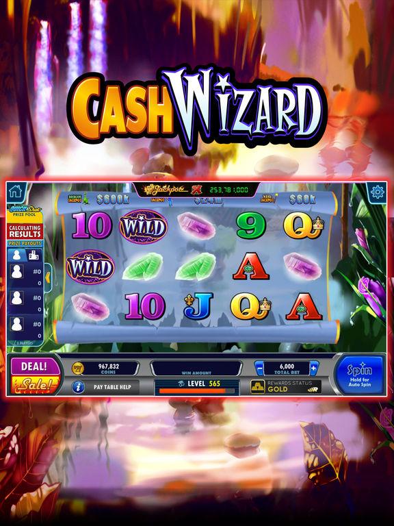 Hotshot Slot Machine - Play Free Casino Slot Games