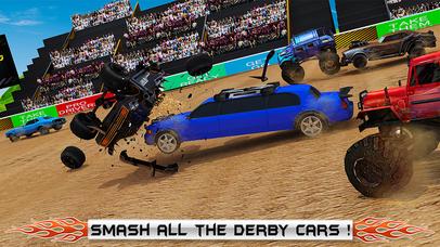 Xtreme Limo: Demolition Derby screenshot 4